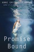 Attirance, Tome 3 : Promise Bound