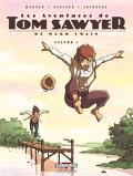Les Aventures de Tom Sawyer de Mark Twain, tome 1