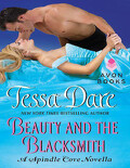Les Demoiselles de Spindle Cove, Tome 3,5 : Beauty and the Blacksmith