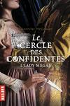 couverture Les Espionnes de la Reine, Tome 1 : Lady Megan