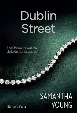 Couverture du livre : On Dublin Street, Tome 1 : Dublin street