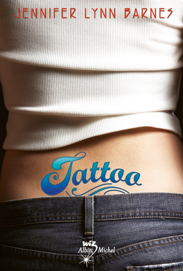 Couverture du livre : Tattoo, Tome 1 : Tattoo