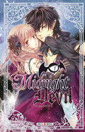 Midnight Devil, Tome 1