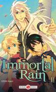 Immortal Rain, tome 11