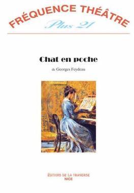 Couverture du livre : Chat en poche