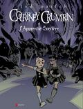 Courtney Crumrin et l'apprentie sorciere
