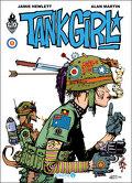 Tank Girl, Tome 1