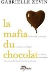 couverture La Mafia du chocolat, Tome 1