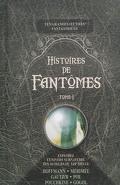 Histoires de fantômes, Tome 1