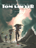 Les Aventures de Tom Sawyer de Mark Twain, tome 2