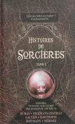 Histoires de sorcières, Tome 1
