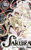 Princesse Sakura, Tome 11