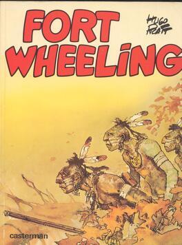 Couverture du livre : Fort Wheeling