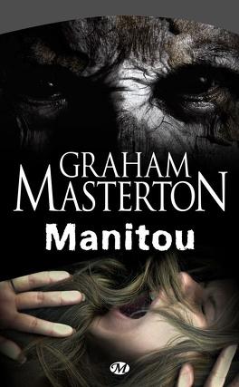 Couverture du livre : Manitou