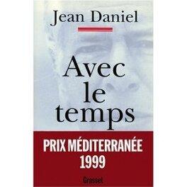 Couverture du livre : Avec le temps : carnets 1970-1998