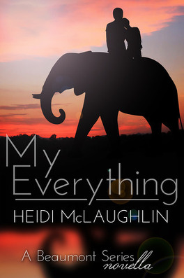 Couverture du livre : Beaumont, Tome 1.5 : My Everything
