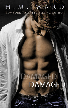 Couverture du livre : Damaged, Tome 1