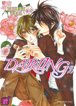 Couverture du livre : Darling, Tome 2