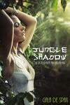 couverture Jungle Shadow, de la téléréalité au cauchemar
