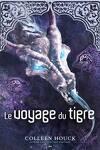 couverture L'Odyssée du tigre