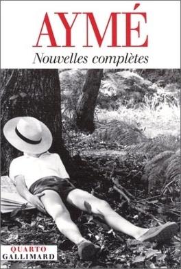Couverture du livre : Nouvelles complètes