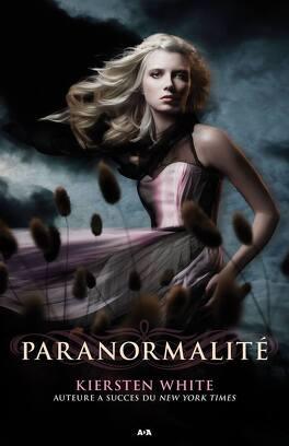 Couverture du livre : Paranormalité, Tome 1