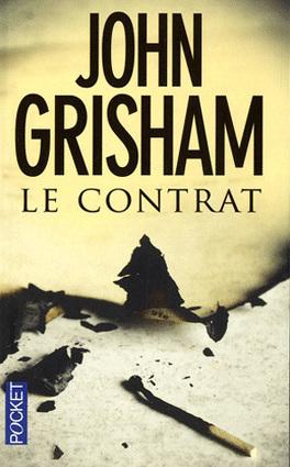 Couverture du livre : Le Contrat