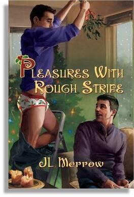 Couverture du livre : Pleasures with Rough Strife