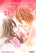 A romantic love story, tome 14