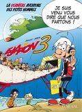 Les Petits hommes, tome 44 : Eslapion 3
