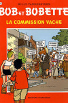 couverture La commission vache
