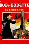 couverture Le Saint-Sang
