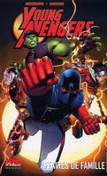 Young Avengers, tome 1 : Affaires de famille