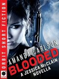 Jessica McClain, Tome 0,5 : Blooded