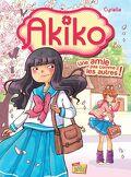 Akiko : une amie pas comme les autres