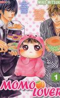 Momo Lover, Tome 1