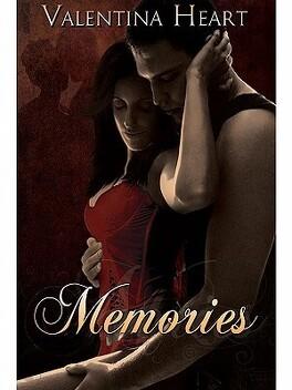 Couverture du livre : Memories