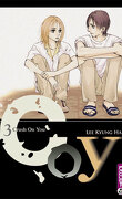 Crush On You, Tome 3