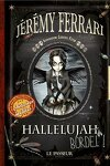 couverture Hallelujah Bordel - Le livre