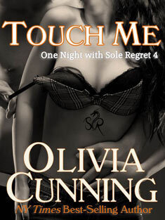 Couverture du livre : one night with sole regret 4: touch me