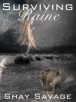 Couverture du livre : Surviving Raine, Tome 1