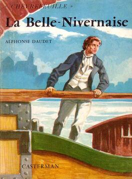 Couverture du livre : La belle nivernaise