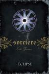 couverture Sorcière, Tome 12 : Éclipse
