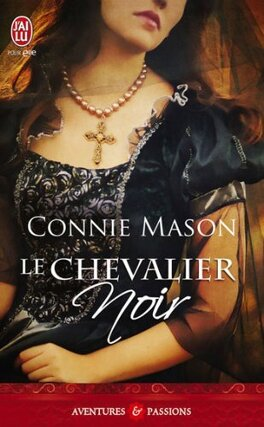 Couverture du livre : Le Chevalier noir