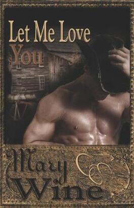 Couverture du livre : Let Me Love You