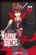 Bloody Prince, Tome 3