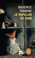 Le papillon de Siam