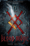 The Blood Journals, Tome 1.5