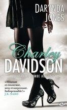 Charley Davidson, Tome 4 : Quatrième tombe au fond