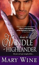 The Sutherlands, Tome 3 : How to Handle a Highlander